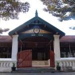 Les Privat Iqra di masjid-agung-kotagede