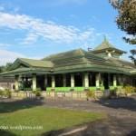 Tentor Baca Ngaji di masjid-wonokromo-pleret-bantul