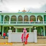 Belajar Ngaji di masjid-jami-annur-mlangi