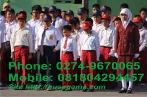 Les Privat Bimbel Mapel SD MI di Jogja Yogyakarta Guru Tentor datang ke rumah siswa