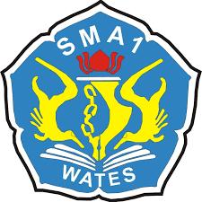SMAN 1 Wates KP Logo