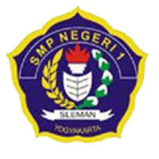 SMPN 1 Sleman Jogja Logo