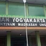 MAN 3 Yogyakarta Halaman Depan