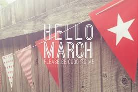 Hari penting bulan Maret 2