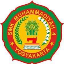 smk-muhammadiyah-4-yogyakarta-logo