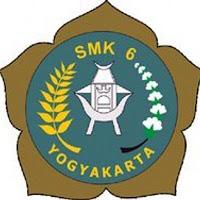 smkn-6-yogyakarta-logo