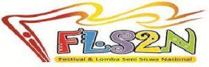 LOGO-FLS2N Fistival dan Lomba Seni Siswa Nasional