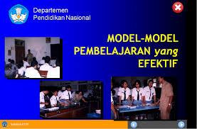 Strategi Model Belajar Siswa