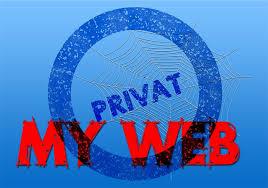 Privat Internet Dunia Maya