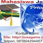 Les Privat Mahasiswa Jogja Jenius