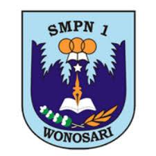 SMPN 1 Wonosari Gunung Kidul Logo