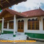 masjid nurul huda dongkelan