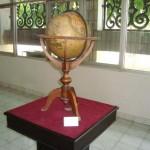 Museum Pendidikan Indonesia Jogja Globe Kayu