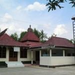 Masjid-nuruL-huda Dongkelan
