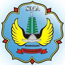 SMAN 1 Wonosari Logo