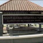 Museum Purbakala Pleret Bantul