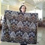 Kolesksi Batik Keraton
