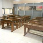 Museum Pendidikan Indonesia Jogja Meja Kelas