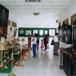 Museum foto Keraton Jogja
