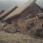 Museum Gunung Api Merapi Rumah Debu