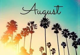 Hari Penting Bulan Agustus