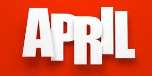 Hari Penting Bulan April 2
