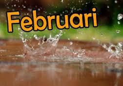 Hari Penting Bulan Februari