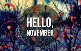 Hari Penting Bulan November