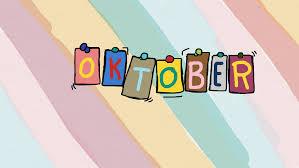 Hari Penting Bulan Oktober