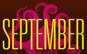 Hari Penting bulan September