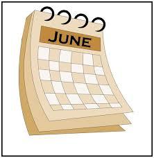 Hari penting bulan Juni