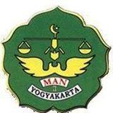 MAN 1 Yogyakarta Logo