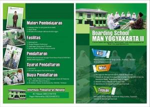 MAN 2 Yogya boarding_school