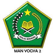 MAN 2 Yogyakarta Logo