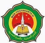 MAN 3 Yogyakarta Logo