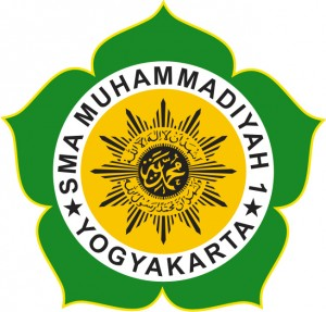 SMA Muhammadiyah 1 Yogyakarta Logo