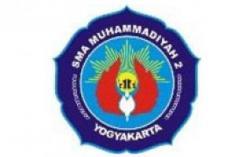 SMA Muhammadiyah 2 Yogyakarta Logo