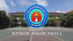 SMA Muhammadiyah 2 Yogyakarta Visi Misi