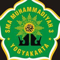 SMA Muhammadiyah 3 Yogyakarta Logo