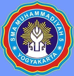 SMA Muhammadiyah 5 Yogyakarta Logo