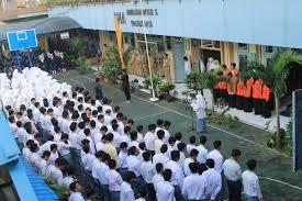 SMA Muhammadiyah 5 Yogyakarta doc Upacara
