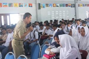 SMA Muhammadiyah 6 Yogyakarta Siswa Baru