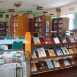 SMA Negeri 1 Yogyakarta Perpustakaan