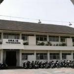 SMA Negeri 10 Yogyakarta Gerbang