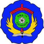 SMA Negeri 10 Yogyakarta Logo