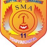 SMA Negeri 11 Yogyakarta Logo