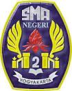 SMA Negeri 2 Jogja Logo