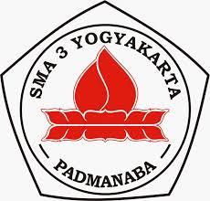 SMA Negeri 3 Yogyakarta Logo Padmanaba