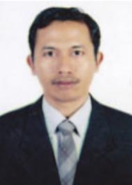 SMA Negeri 6 Yogyakarta Kepala Sekolah thn 2016