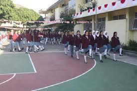 SMA Negeri 6 Yogyakarta Paskibraka